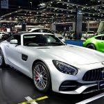 Mercedes-AMG GT-C
