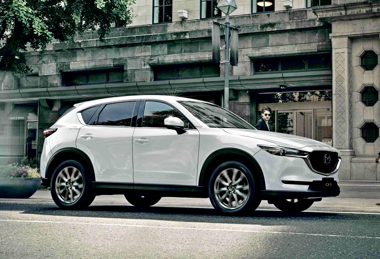 Kelebihan Kekurangan Mazda Cx 5 2.5 Turbo Top Model Tahun Ini